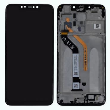 Poco X2 Display and Touch Screen Glass Combo Replacement