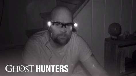 GHOST HUNTERS (Preview) | Final Season, Episode 12 | SYFY