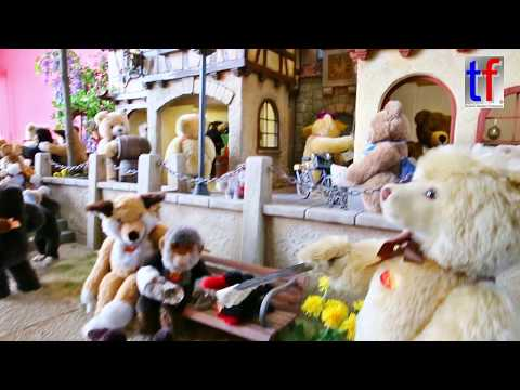 World's Greatest Toy Stores   Travel + Leisure