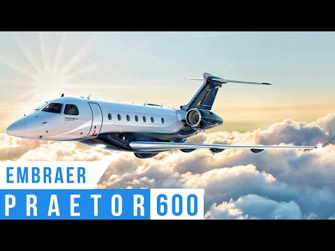 Embraer and ELTA To Develop Airborne Early Warning