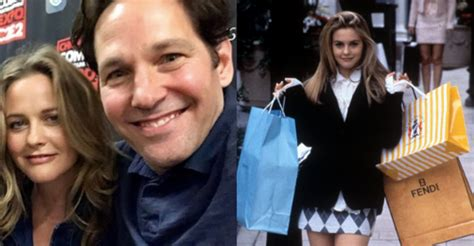 'Clueless' Cast Reunites Nearly 25 Years Later And We're