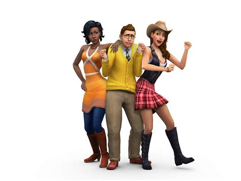 The Sims 4 - Fansite Kit