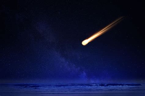 Two active meteor showers are coming this week - CNET