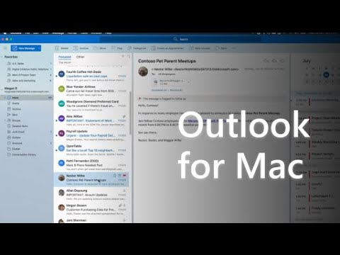 How to Add a BCC Field to Emails in Outlook for Mac