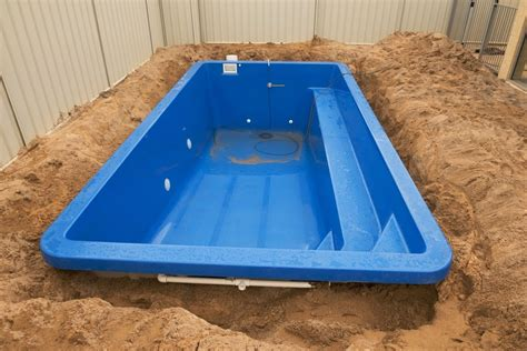 'Now we've heard it all': Swimming pool vanishes in