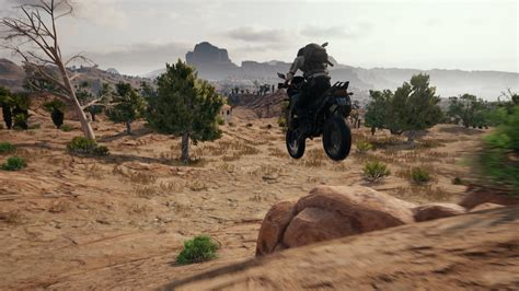 New Update For PUBG PC Test Server Is Out - Gameranx