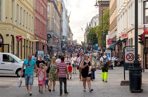 Summer in Oslo: Top sights and things to do - Norwegian