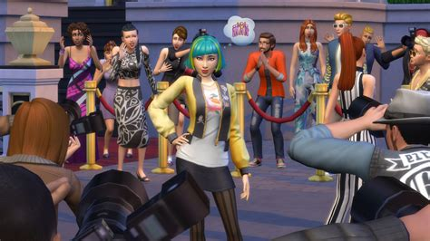 The Sims 4: Get Famous captures the graft behind the
