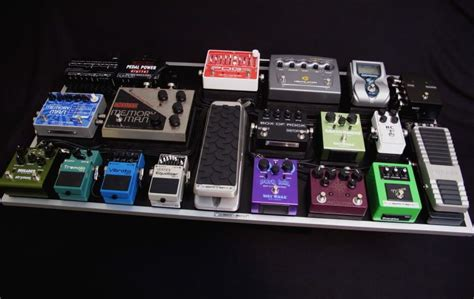 Analog Man King of Tone Overdrive Guitar Effect Pedal