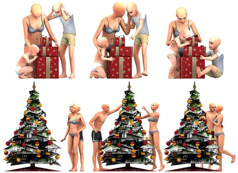 Best Sims 4 Christmas CC: 20 Best Mods & CC Packs For