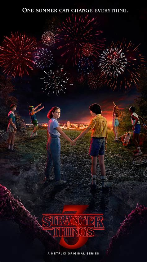 Stranger Things 3 2019 Wallpapers | HD Wallpapers | ID #27177