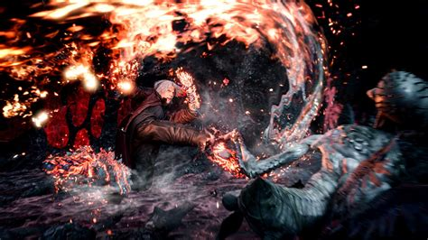 Devil May Cry 5 review – unapologetic fun   PCGamesN