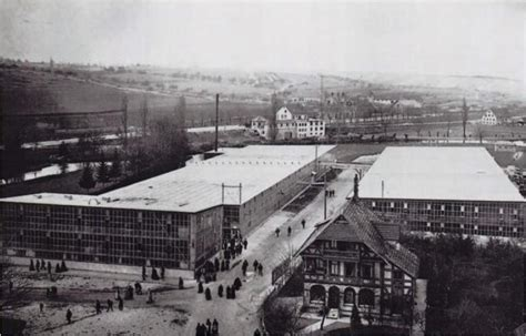 Façades Confidential: The Steiff factory and the birth of