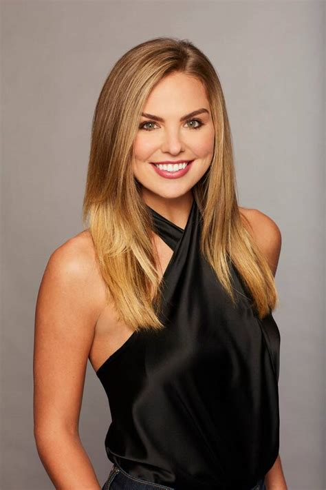 5 Things to Know About The New Bachelorette Hannah Brown