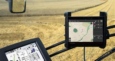 Claas EASY on board App jetzt mit Tasc Controller basic