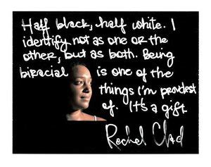 This is who I am: Defining mixed-race identity | The
