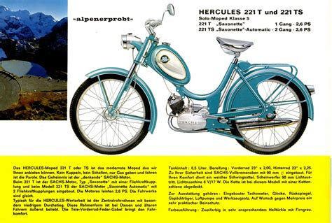hercules moped - Pictures&Videos - Mofa-Moped-Online | M-M-O