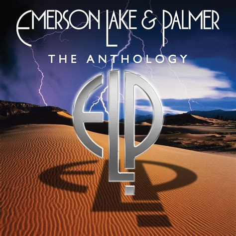 Emerson Lake & Palmer Catalog Reissues Coming | Best