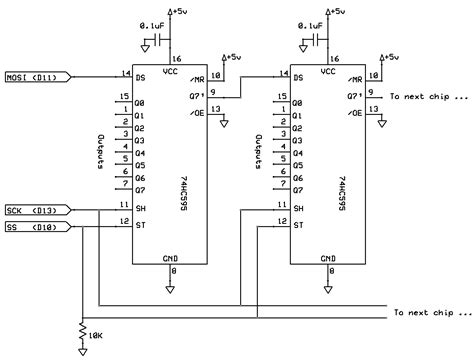 Gammon Forum : Electronics : Microprocessors : Using a