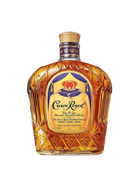 Crown Royal Whisky | Buy Online or Send as a Gift | ReserveBar