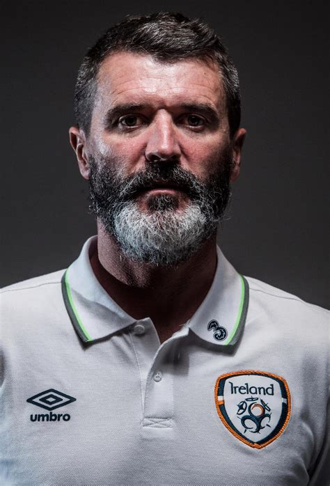 Roy Keane is one of the greatest footballers of all time