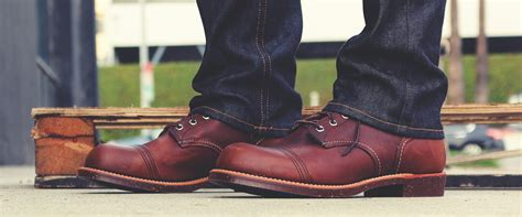 Fall Boot Series: Red Wing Iron Ranger | Primer