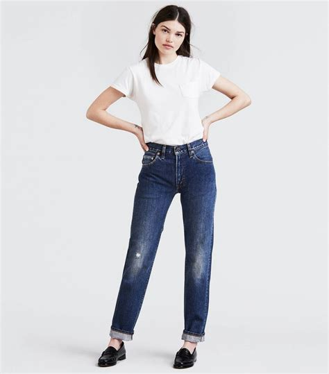 How to Find the Best Levi's Jeans   Who What Wear