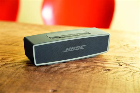 Bose's speaker lineup gets another sequel in the Bose