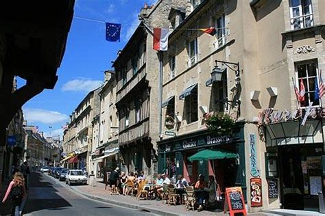 Bayeux France travel and tourism, attractions and