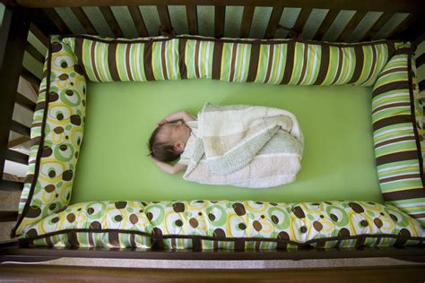 White Noise Machines Could Hurt Babies' Hearing, Study