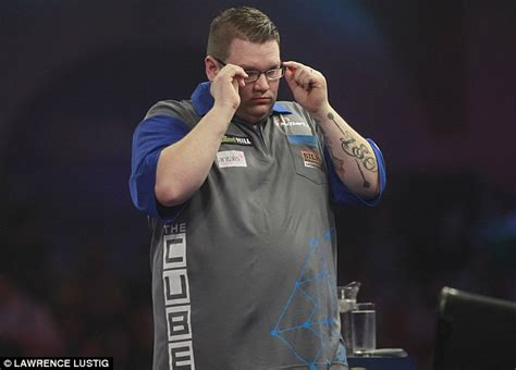 Michael van Gerwen almost knocked out by little-known