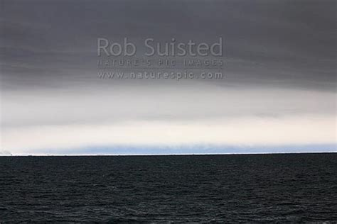 Light reflecting off sea ice onto clouds is known as