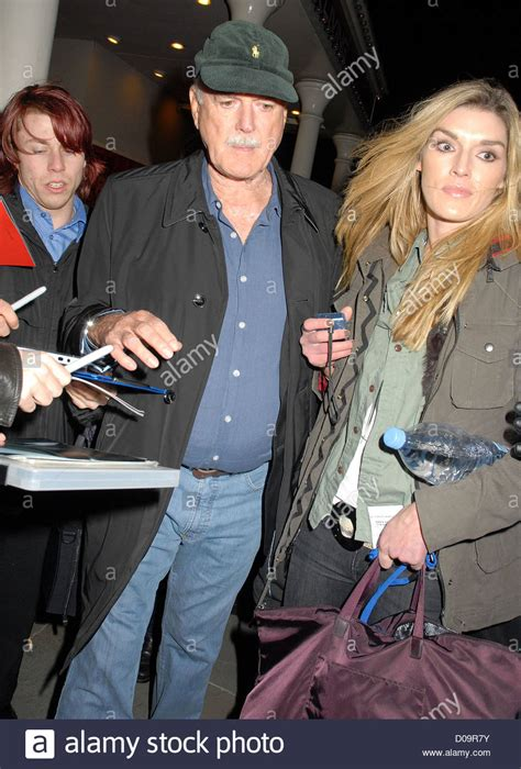 John Cleese and daughter Camilla Cleese The 24 Hour Plays