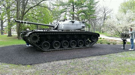 Pictures from Cantigny Park, USA   For the Record