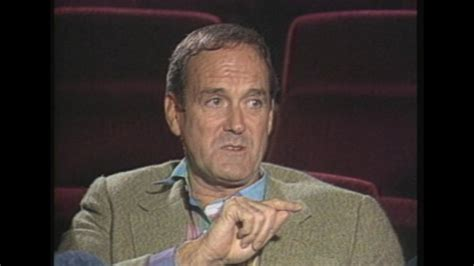 July 29, 1988: John Cleese on the differences between