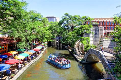 How to Visit San Antonio on a Budget