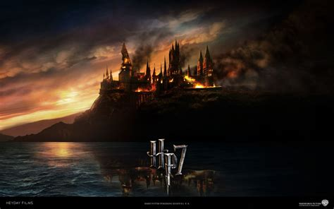 Harry Potter 7 (2010) Wallpapers | HD Wallpapers | ID #9080