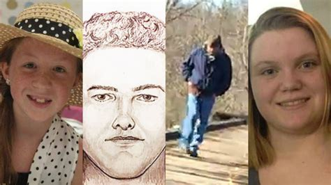 Spike in tips about 2 Indiana girls who were murdered in