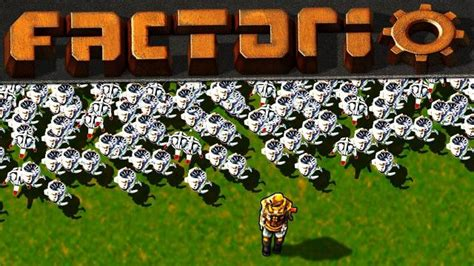 Not Even a TANK Can Handle This! - Factorio 1