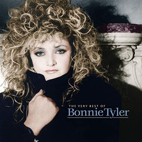 The Very Best Of Bonnie Tyler by Bonnie Tyler on Amazon