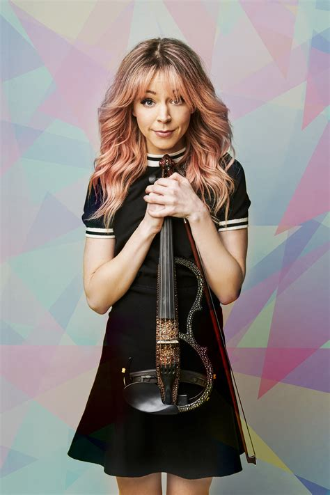 Lindsey Stirling — Haus Auensee