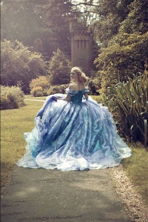 Dressing Cute on | Fairytale dress, Ball gowns, Gowns